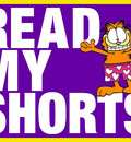 Read My Shorts