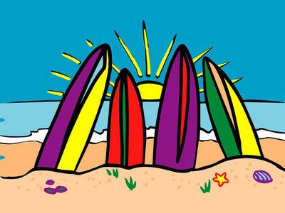 Surf  n Sun