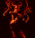 gd demonical