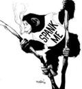 spanky