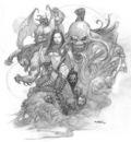 demon hunter2