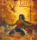 Dying Earth book
