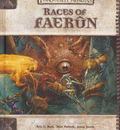 Races of Faerun