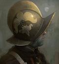 Guard Helmet Concept