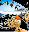 Salomon 1 snowboard advert
