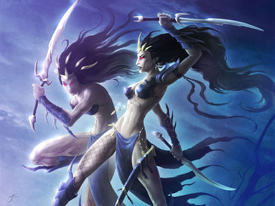 WitchElves