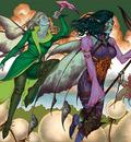 faerie squadron