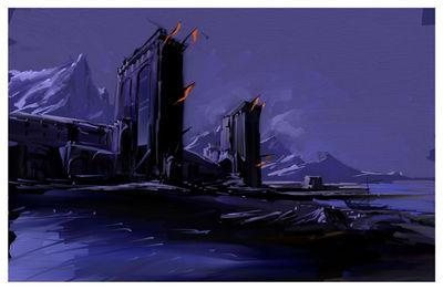 block+skyline