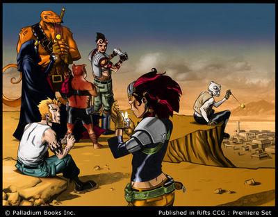pecos raiders