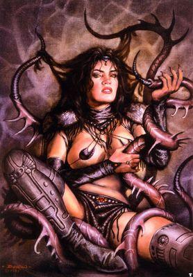 dorian cleavenger serpentria