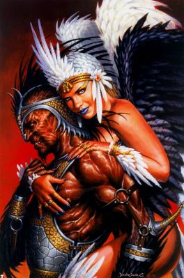 dorian cleavenger the alliance