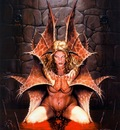dorian cleavenger plight of the seraphin