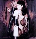 dorian cleavenger the chamber maid