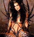 dorian cleavenger the empress