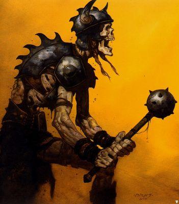 brom plague walker