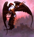 brom black wing