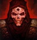 brom diablo II