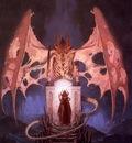 brom the conjurer