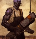 brom weaponsmith