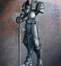 temple Knight