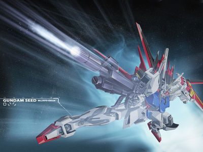 Gundam SEED Version2