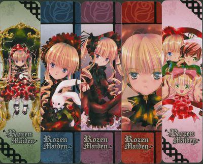 rozen maiden