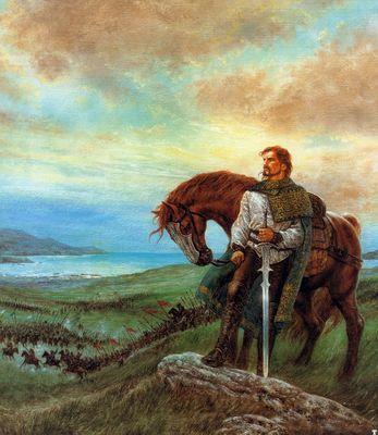 luis royo the last prince of ireland