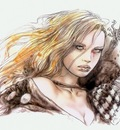 luis royo evolution