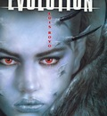 luis royo evolution cover
