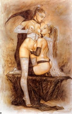 luis royo prohibited3