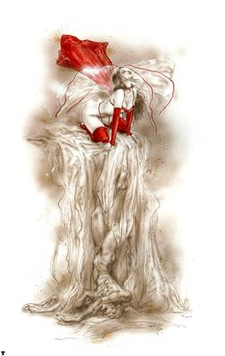 luis royo the abyss2