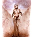 luis royo p2 the wait IV
