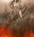 luis royo the abyss