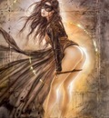 luis royo the world is a circle