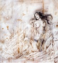 luis royo underthesheets