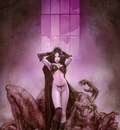 luis royo vamp without irella