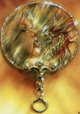 luis royo secretreflectionstudy