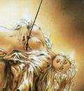 luis royo goldenkabalastudy