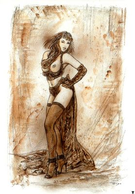 luis royo striptease005