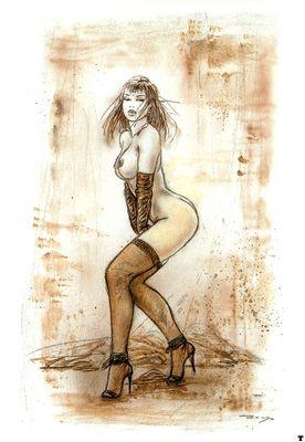 luis royo striptease009