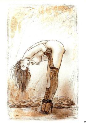 luis royo striptease010