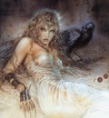 luis royo dreams II