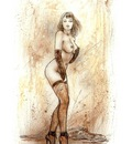 luis royo striptease008