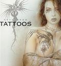 luis royo tattoos007