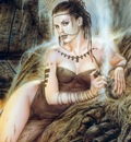 luis royo tattoos010