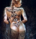 luis royo tattoos012