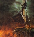 luis royo the time has come