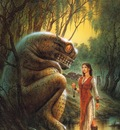luis royo to the king a daughter