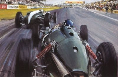 Cma 045 1960 graham hill british grand prix