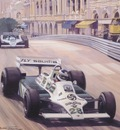 Cma M 042 1980 first monaco success for williams